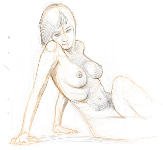 nudesketch
