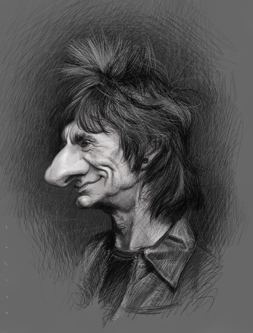 ronniewood_stones
