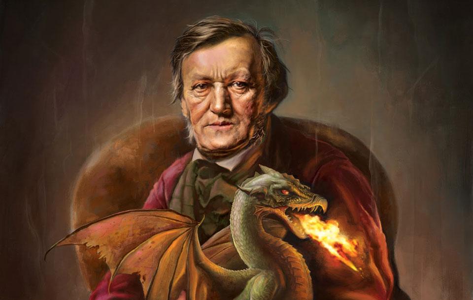 Wagner for Der Spiegel!